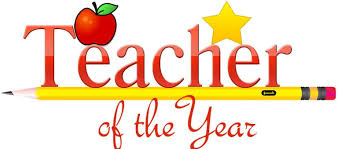 OES Teacher of the Year