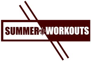 Summer Workouts
