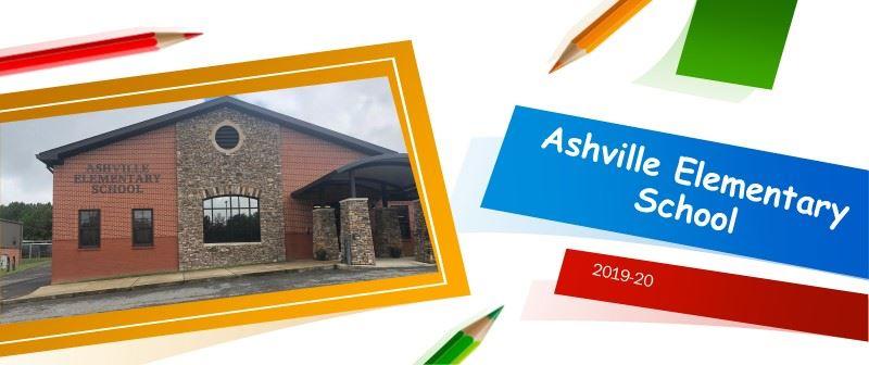 Ashville Elementary / Homepage